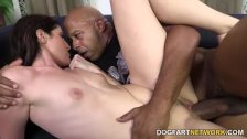 Kara Price Gets Her Pussy Creampied