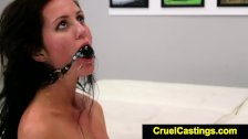 Fetishnetwork Renee Roulette Bondage Sex
