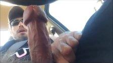 Precum in my truck