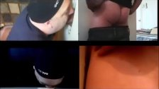 Blowing Truck Driver In My Gloryhole 4 Ways