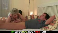 Wife goes crazy when caught him cheating