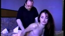 Russian Debutante Enjoys Ed Powers Hard Cock
