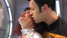Star Trek: The Next Penetration Gangbang