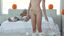 Halloween - Halloween treats from Adria Rae