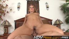 Blonde Inari Vachs Fucked By Stiff White Cock