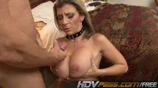 Big Tits Sara Jay Is All About Jizz
