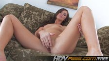 Teen Lily Carter Going Solo