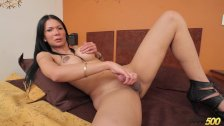 Anna Bellas playtime II