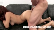 Sexy Fun Colombian Anal and Creampie Casting