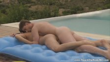 Great Soapy Massage for Partners