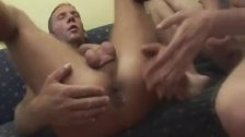 Gay Loves Fucking Bareback In the Ass and Cum