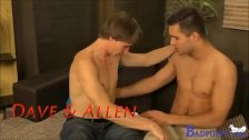 Robin Valej and Roman Madlec