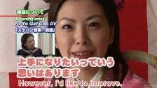 Subtitles Japan Blowjob Party with Monbu Ran