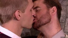 IconMale Trent Ferris Fucked By Older Hunk