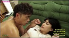 cheating wife fucked with husband boss 4