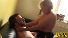 British mature plowed hard by maledoms cock - duration 10:05
