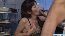 Sara Yurikawa amazes with her naughty porn