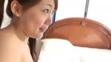 Japanese AV star Chihiro Hasegawa fantasy sex