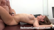 Teen Cock Sucking Champion 1st Time Audition - duration 10:35
