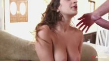 Ashley Adams Screaming For More