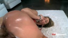 Sheena Shaw Hungry For Cock