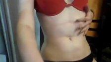 Micaela Asenjo webcam 2