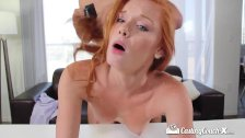 CastingCouch-X - Alex Tanner gets fucked