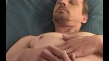 Mature Amateur Steve Jacking Off