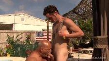 Rough Trade Barebacking Sex Orgy
