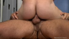 ExtraBigDicks Locker Room Hookup