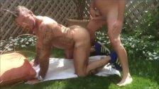 Bareback Hot Muscle Guy