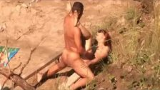 theSandfly Epic Beach Beauty And Banging!