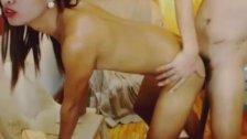 Sexy Shemale Rams Her Girlfriends Ass