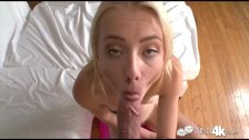 Tiny4K - Maddy Rose bounces on a cock
