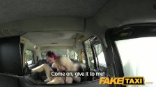 Fake Taxi Adventurous American loves it dirty