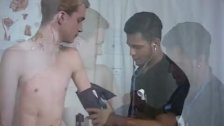 Spank young teens boys video gay first time