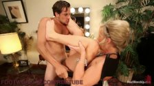 Casting Couch Cougar Corrupts New PA