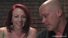 Kylie Ireland Sex&Submission