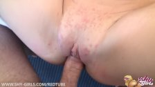 Abbie Assfucked and Inseminated