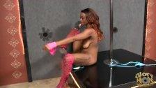 Black Girl 14 anal