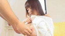 Juri Matsuzaka takes cock between knockers