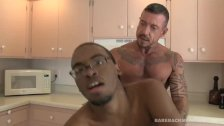 Daddy Ray Dalton Barebacks Donny Ray