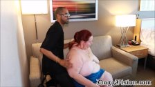 1st Video for Young SSBBW 50EE Tits and Huge 62in ASS