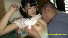 Jav Teen Babe Shirosaki Fingered In The Car Then Licked In Hallway Amazing  - duration 12:01