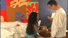 ASIAN DIVA GIRLS - ASIAN ADVENTURES PT 4: LUSTY LOVING - LISA AND JULES