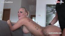 My Dirty Hobby - Lara-CumKitten Creampie Squirt