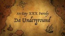 da Underground UNCUT