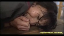 Jav Schoolgirl Ambushed In Garage Fucked Hard With Squirting And Pissing
