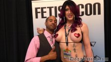 Fetish Convention 2016 Short Vids & Pics