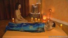 He Desires A Handjob Massage